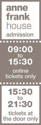 Anne Frank Museum - Tickets - Register tickets