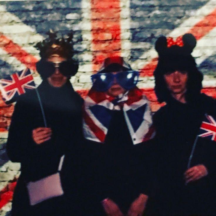 #minibag loves England