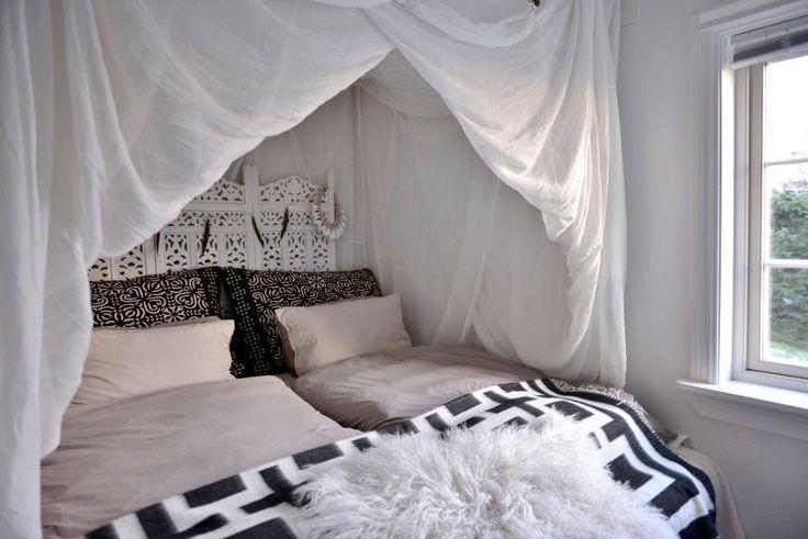 10 gode tips til små soverom