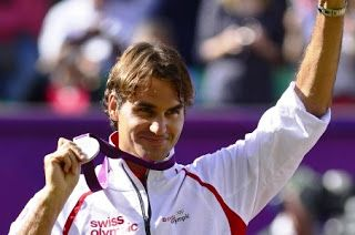 Blog Esportivo do Suíço:  Federer mira Olimpíada e planeja mais descanso em calendário de 2016