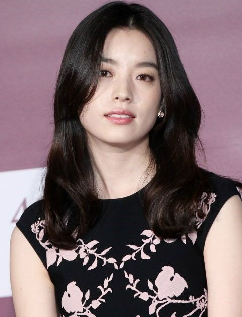 17 Best Images About 한효주 Han Hyo Joo On Pinterest