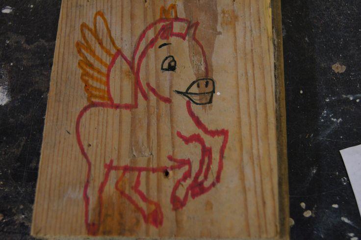 Muziekverhaal Pegasus