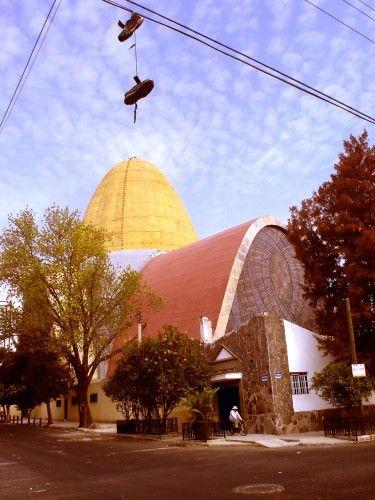 parroquia de la Divina Providencia Guadalajara - Buscar con Google