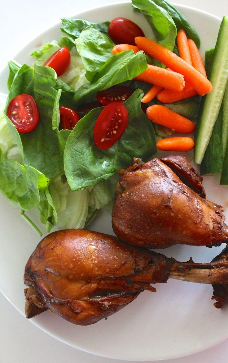 RECIPE: Easy Teriyaki Chicken | MADE