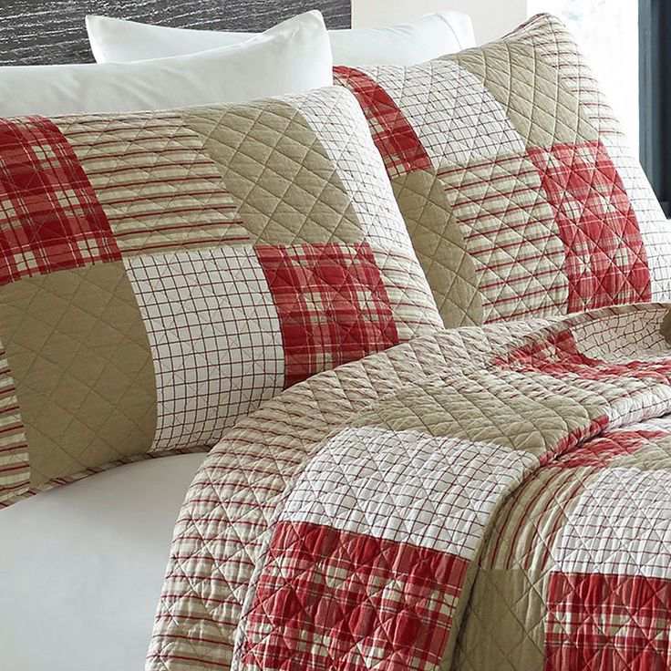82 best Bedding images on Pinterest | Count and Outlet store : cotton quilt twin - Adamdwight.com