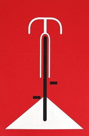 Bicycle by Eleanor Grosch: Bike Design, Bikeart, Graphics Design, Eleanorgrosch, Eleanor Grosch, Bicycle Art, Bicycles Art, Bike Art, Bike Posters