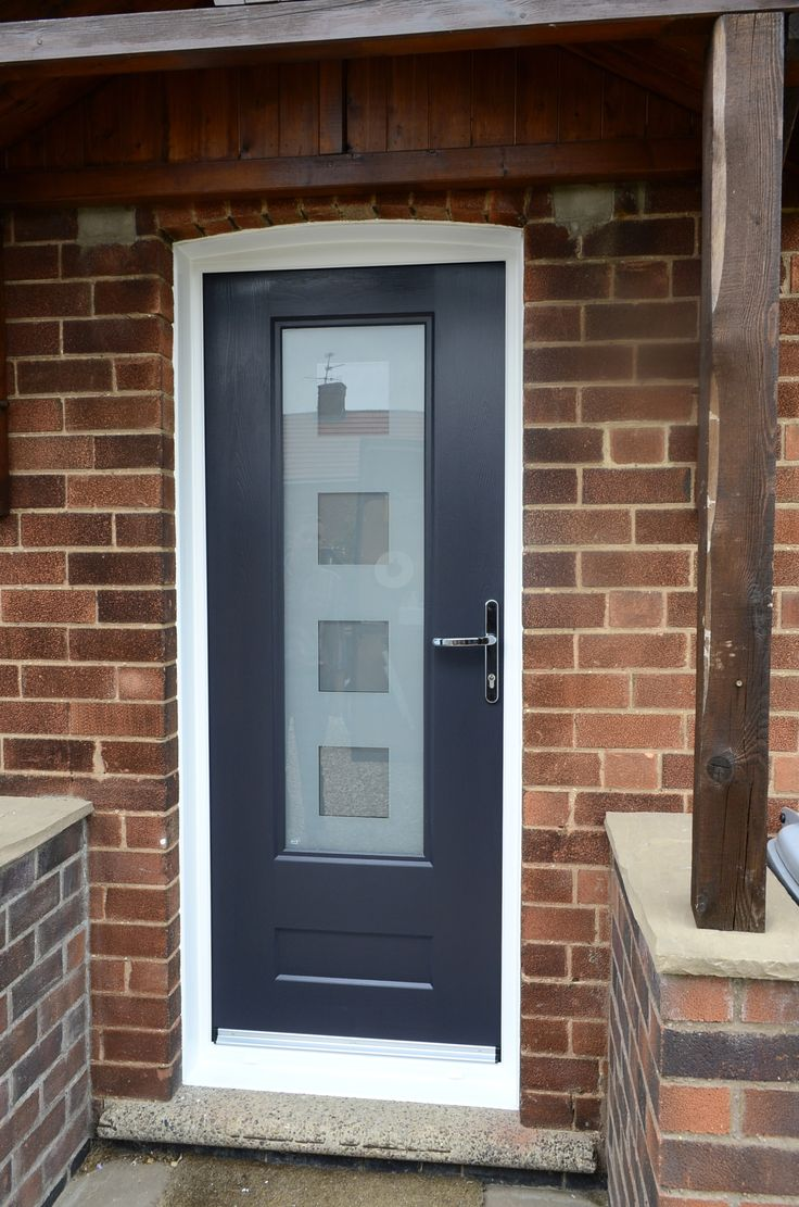 Rockdoor Ultimate Vogue from including VAT and installation. Call 0800 690 6870 for a free quote and exact price by email & 20 best Composite doors images on Pinterest | Composite door ...