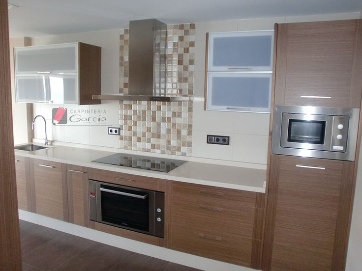 M s de 25 ideas incre bles sobre encimeras de azulejo en - Azulejos cocinas modernas ...