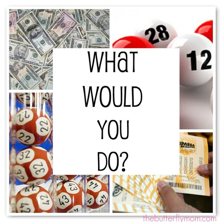 essay questions about the lottery