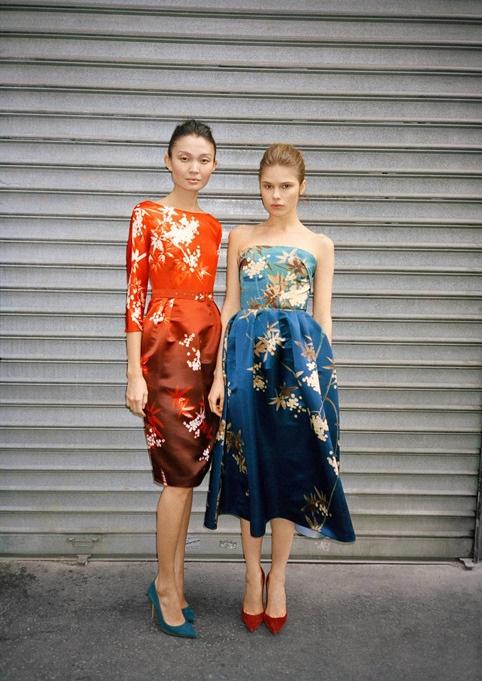 Лукбук Alexander Terekhov (Atelier Moscow) - Новости - Vogue Daily - Журнал VOGUE