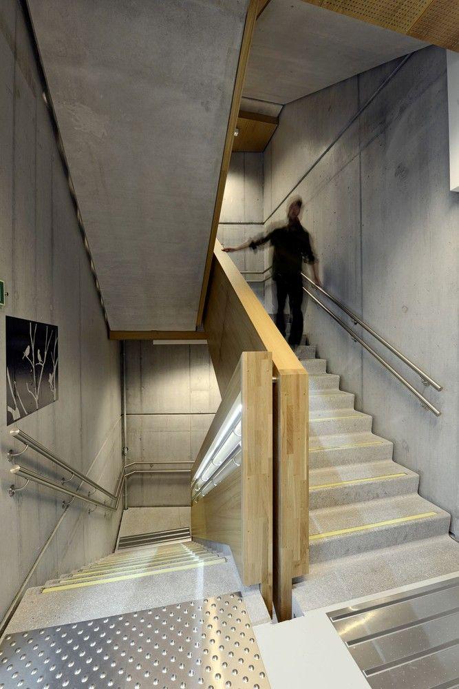 Galeria de Hospital Psiquiátrico Kronstad / Origo Arkitektgruppe - 10