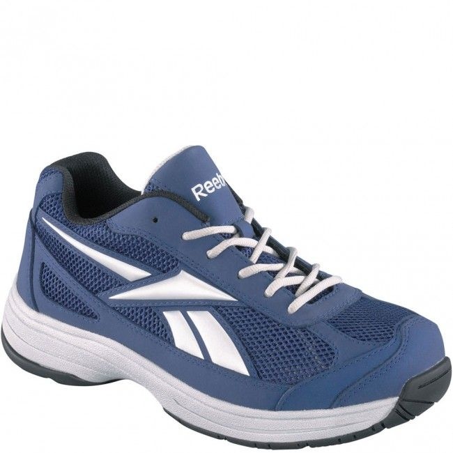 Reebok Men's Blue Ketee Running Shoes - New With Box