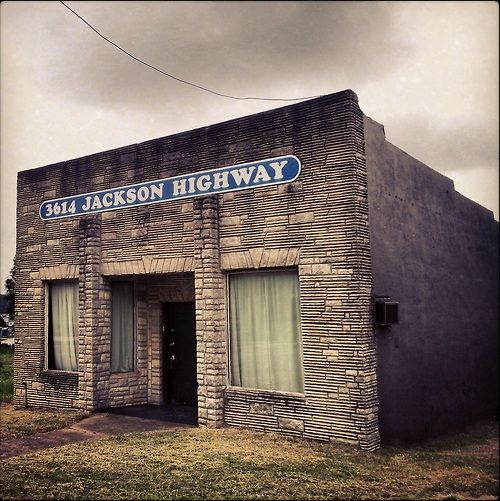 Muscle Shoals Sound Studio, Sheffield Alabama ~Got The Swampers~
