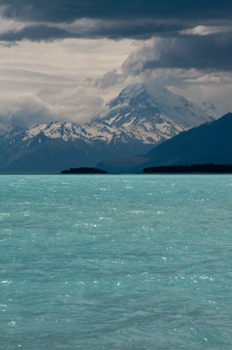 : Water, Mountain, Favorite Places, Beautiful Places, Places I D, Lake, Travel, Photo, New Zealand