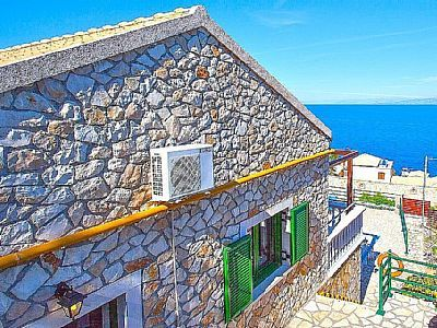 Villa Close To Gaios With Private Pool, 3 Bedrooms And Amazing Sea Views | Travel | Vacation Ideas | Road Trip | Places to Visit | F | HomeAway