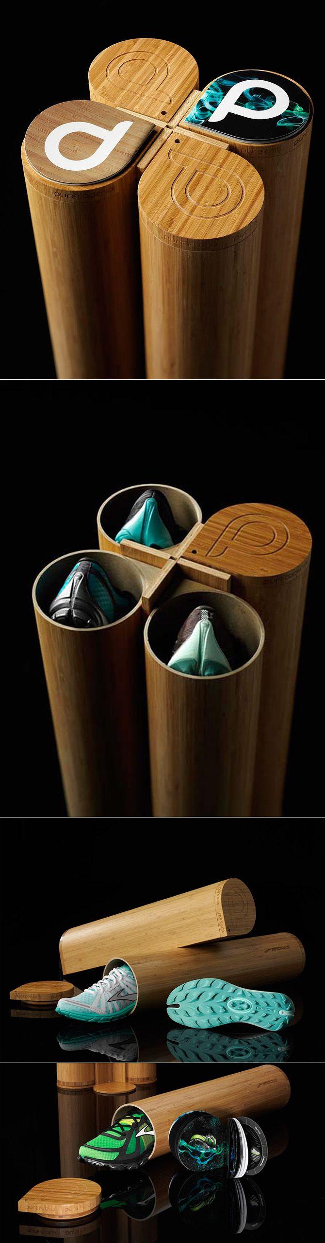 """Cool Packaging Designs Of Shoes - We Design Packaging"""