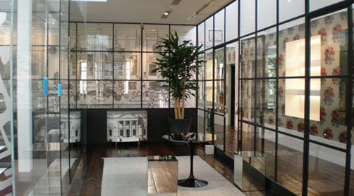 Pareti In Vetro In Offerta : Idee su pareti di vetro pinterest tappeto nero