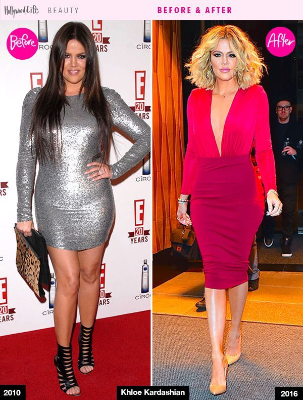 Khloe Kardashian: The Exact Diet & Workout That Helped Her Lose 35 Pounds