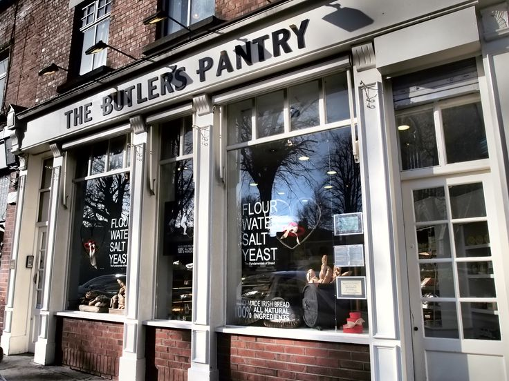 The Butler's Pantry - Rathgar
