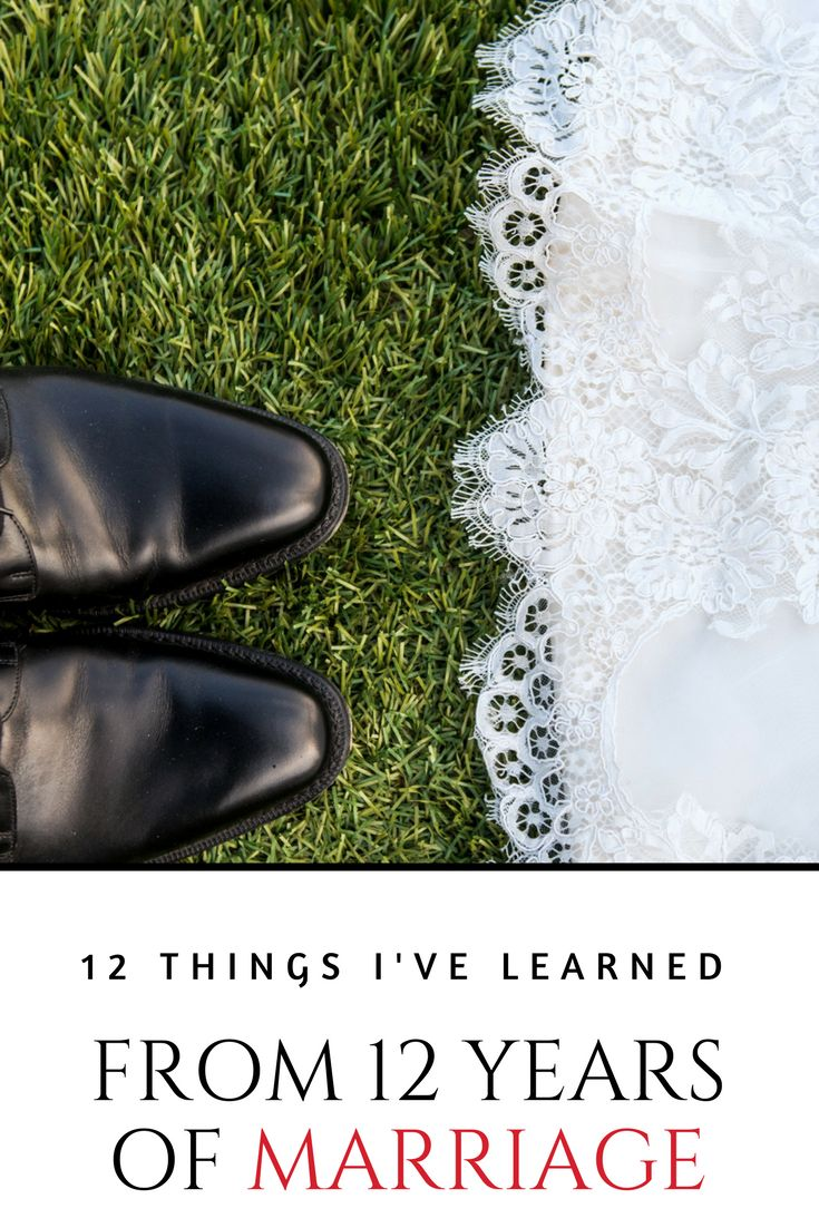 Here are 12 life-changing lessons I've learned about marriage in the past 12 years of marriage! For more tips on marriage: check out: www.onlygirl4boyz.com