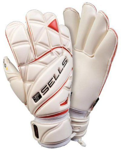 SELLS TOTAL CONTACT EXCEL 4 Goalkeeper Gloves by Sells. SELLS TOTAL CONTACT EXCEL 4 Goalkeeper Gloves.