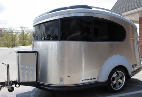 Lightweight in the world of travel trailers means: economic, environmentally friendly and morally right, see presentation of models that can be towed by even small cars