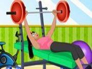 JOGOS ONLINE GRATIS: Jogo Online Grátis Zoe at Gym2  Jogo Online de Aca...