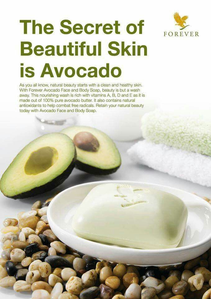 - Avocado is a rich source of vitamins A, B, D and E.  - Contains antioxidants to help combat free radicals