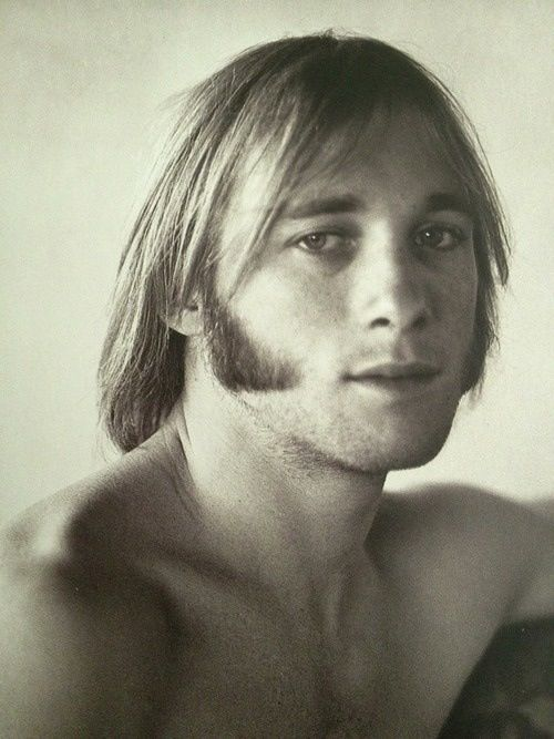 Stephen StillsYoung Stephen Stills