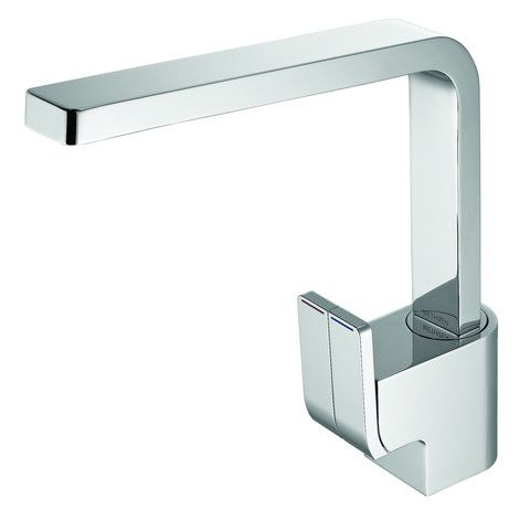 Methven Tahi Twin Lever Sink Mixer $688.58 Combining contemporary functionality with classic lines and angles, each element of the Tahi collection is designed with you in mind. From individual touches that heighten your shower experience to simply turning on a tap, the difference is in the detail. Product code: TAKCP