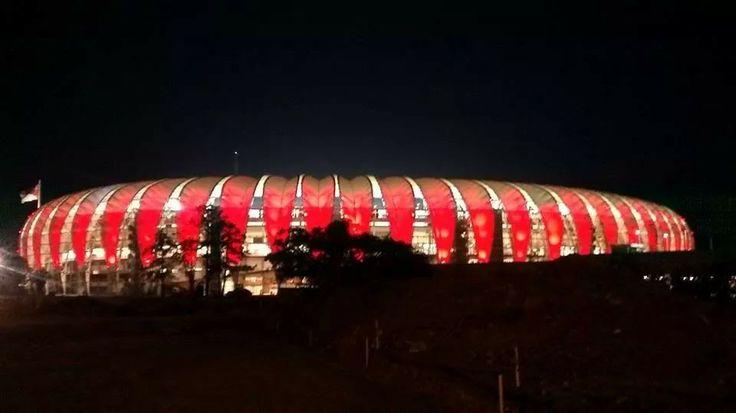 Estádio Gigante da Beira-Rio, Porto Alegre