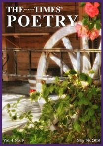 The Australia Times - Poetry magazine. Volume 4, issue 9