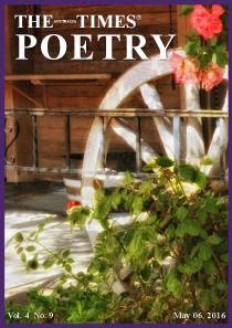 The Australia Times - Poetry magazine. Volume 4, issue 9