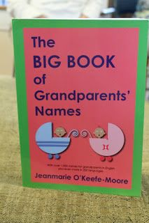 Great way to announce your pregnancy to the soon-to-be grandparents!  via GraceFull Day blog