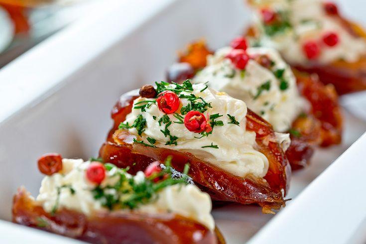 Hapjes voor oudejaarsavond - Recepten @ planetfem.com  Heerlijke ideeën voor lekkere maaltijden!Recepten @ planetfem.com  Heerlijke ideeën voor lekkere maaltijden!