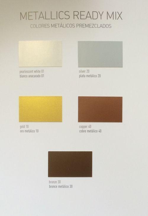 benjamin moore metallic paint - Google Search | Commercial ...