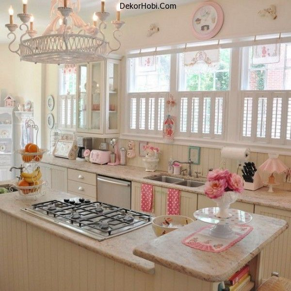 İşte size harika bir mutfak tasarımı daha!Geçmişin izlerini taşıyan,eskiye dönük dönemlere ait moda çizgilerinin günümüze uyarlanması oldukça moda olan bir şey. Dekorhobi.com olarak size vintage tasarımı olan aşağıdaki resimleri paylaşarak size ilham vereceğini düşündük. Bir önceki yazımız olan Modern Mutfak Tasarımı:Yat Konsepti başlıklı makalemizde modern mutfak tasarımı, modern mutfak tasarımları ve mutfakta yat konsepti hakkında […]