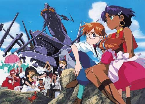 日本のアニメからアイデアをパクったと思われるハリウッド映画8選