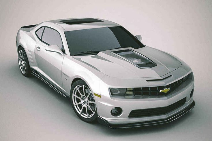 The 2015 Callaway Camaro Z/28 Is One of the Fastest New Cars For Sale Today - Supercompressor.com