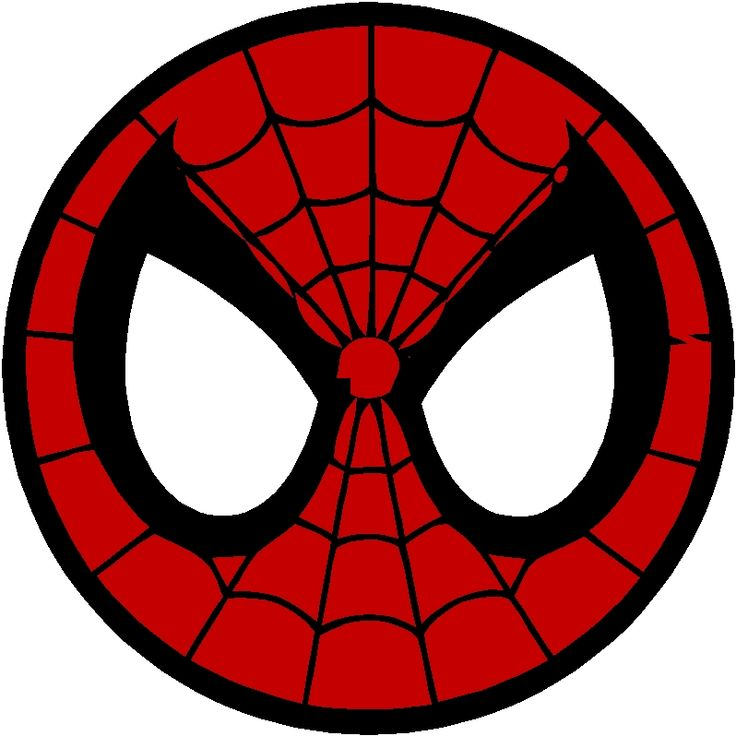 Logo Spiderman