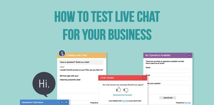 How Live Chat Software Adding More to Value to Customer Service? http://bit.ly/2hyca4z
