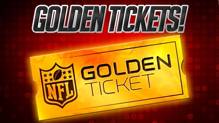 #MaddenNFL17 / #MaddenMobile #GoldenTickets Predictions - Top Golden Ticket QB/HB/FB Candidates - See more at: http://www.ballcoins.com/news/368--madden-nfl-17madden-mobile-golden-tickets-predictions-top-golden-ticket-qbhbfb-candidates#sthash.9zO0znbt.dpuf