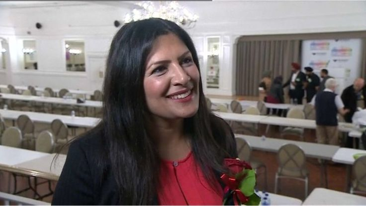 Preet Gill elected as first female Sikh MP - BBC News http://www.bbc.co.uk/news/election-2017-40212954