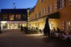 ★★★★ Lindners Romantik Hotels & Restaurants, Bad Aibling, Deutschland