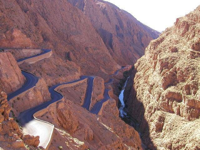Morocco is an ultimate destination with plenty of attractions along with the traditional culture and ancient history. Travel to morocco and spot the attractions with our exceptional tourist guide in morocco. http://www.mdarticles.com/article.php?id=323647