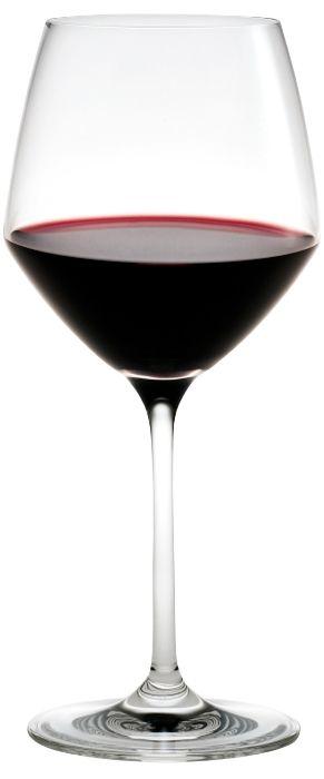 Holmegaard - Perfection Roedvinsglas