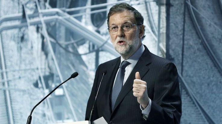 """Rajoy ve cercano aprobar los presupuestos al contar con """"175 votos y medio"""""""