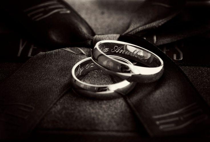 Wedding ring, Anna Trojanowska Photography