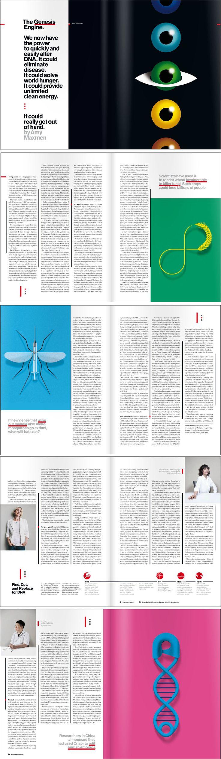 216 best Wired magazine images on Pinterest | Editorial design ...