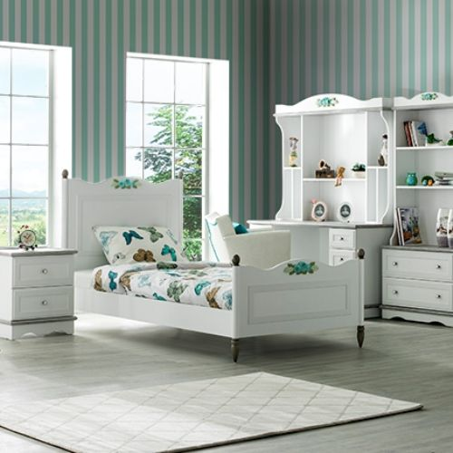 Παιδικό Κρεβάτι Angel RR 15201